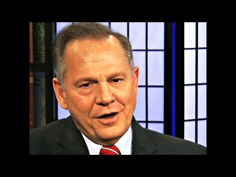 Republican Establishment Claims Roy Moore Down 12 Points in Poll They Won't Release