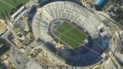 Umbau des Berliner Olympiastadions