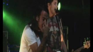 It's So Simple - Saosin - Come Close Live DVD