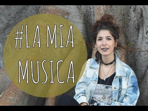 5 Album MUSICALI che vi consiglio || #LAMIAMUSICA