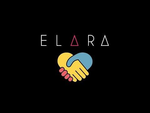 """ELARA FT. HUILLO - """"FIX YOU"""" (Cover)"""