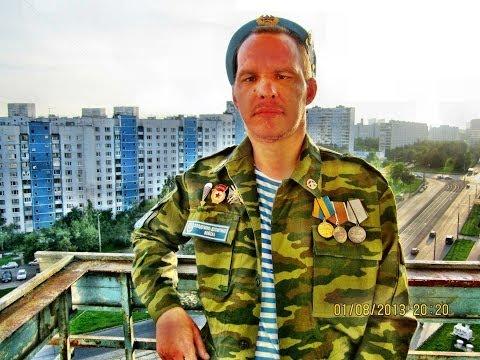 my first interview about chechen war
