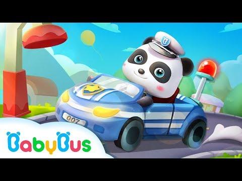 寶寶交通警察 + 更多