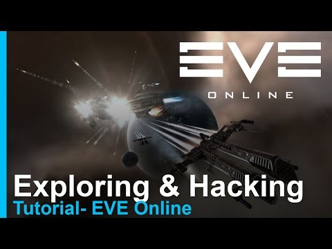 Jareth's Simple Guide to EVE Exploration and Hacking (Null Sec)