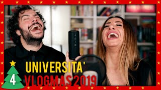 UNIVERSITÀ | Vita Buttata ft  LUISS