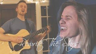 Download Lagu Rewrite the Stars - Zac Efron & Zendaya   Kyle & Haley Mp3