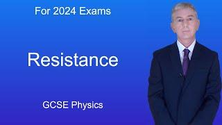 GCSE Physics (9-1) Resistance