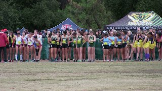 CIF State Championships 2019 South High Girls
