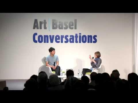 Conversations | Premiere | Artist Talk | Danh Vō