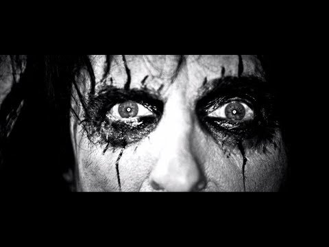 Alice Cooper The Sound Of A  Music   Single out February 23rd