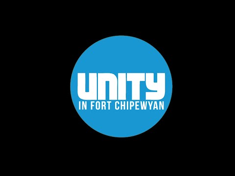 UNITY Tour In Fort Chipewyan - 2015