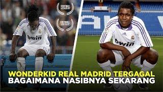 KISAH ROYSTON DRENTHE : Mantan Wonderkid Real Madrid Yang Memilih Menjadi Rapper