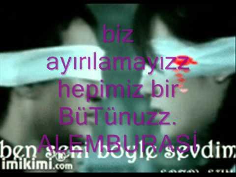BÜLENT ERSOY BİZ AYRILAMAYIZ Http://www.alemburasi.com/
