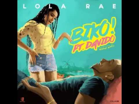 Lola Rae – Biko ft. Davido (Prod. By Teekay Witty)