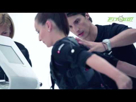 Фитнес будущего! www.FIT-N-GO.ru  Эффективные EMS(emc) тренировки в FIT-N-GO для успешных людей!