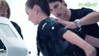 видео Fit-n-Go (EMS тренировки): фитнес будущего?