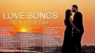 500 hermosas canciones de amor relajantes de todos los tiempos | Canciones románticas de amor
