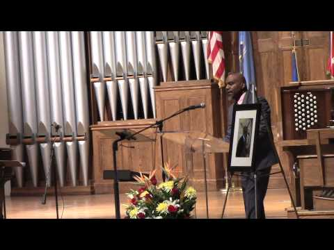 Reflections on the Journey with Vincent Harding