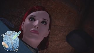 Mass Effect - Part 22: Where's the Kaboom? There's the Kaboom.