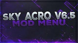 GTA 5 SKYACRO V6.5 MOD MENU FREE XBOX 360 + DOWNLOAD