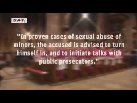 The Abuse Scandal and Catholic Church Law | People & Politics