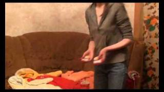 Как одевать малыша на прогулку?(Много интекресных видео будущих и настоящих мам на http://baby-files.ucoz.ru/, 2011-01-08T18:54:39.000Z)