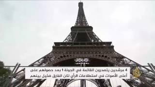 50 ألف شرطي و7 آلاف جندي لتأمين رئاسيات فرنسا