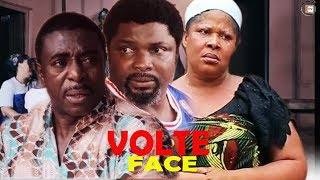 Volte Face - 2017 Latest Nigerian Nollywood Movie