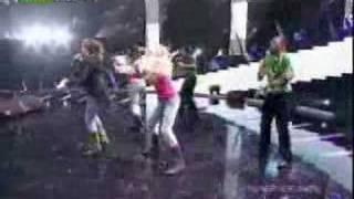 Tess Gaerthé - Stupid (Hasselt Junior Eurovision 2005)