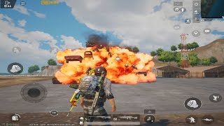 999% EPIC MOMENTS IN PUBG MOBILE