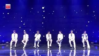BTS 방탄소년단 - Make It Right live performance Lotte Duty Free Family Concert 2020