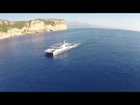 Seasation Solar Yachts Sept. 2016 - Aug. 2017
