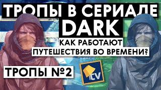 Тропы в сериале DARK / Разбор путешествий во времени