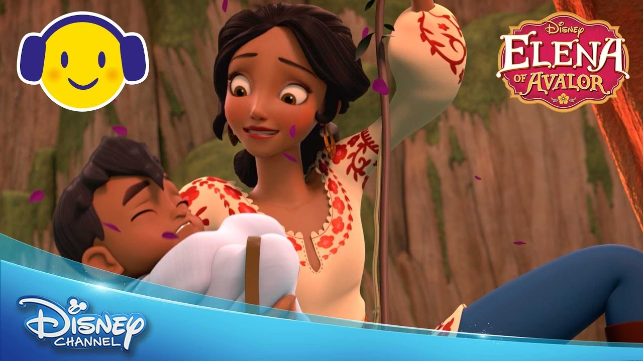 Download Elena of Avalor | Island Of Youth 🌴| Disney Channel UK