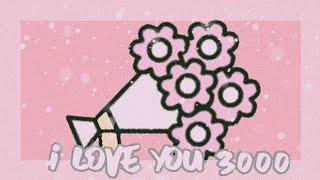 ❧ I Love You 3000 | [GLMV] Gacha Life | 12K Special | Original by Shimmy? :'v