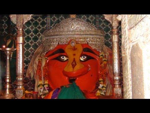 Shri Renuka Devi Mandir, Mahur - Nanded...MAHARASHTRA