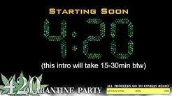 420 Potcast appearances from Sodapoppin, Mia Malkova, Rajjpatel, QtCindrella, Justaminx, Bob7 & more