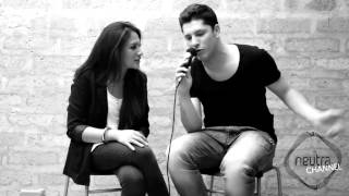 12.05.2012 - NEUTRAchannel Pres. Interview With *ALESSIO COLLINA* (Trend Records / Inmotion Music)