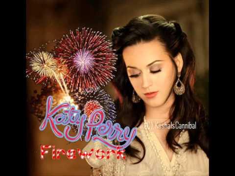 Katy Perry Firework Au... Katy Perry Firework