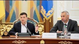 Не виправдав президентських сподівань: за що звільняють генпрокурора | Інфовечір