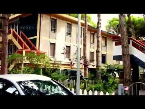Cute Italian Street for Rich People
