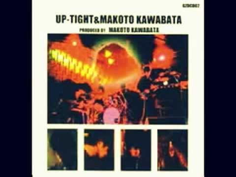 Up-Tight and Makoto Kawabata - Rainy Day Girl #12 & 35