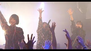 RHYMEBERRY ワンマンライブ SERIES 1 2018.2.10 SOUND MUSEUM VISION =...
