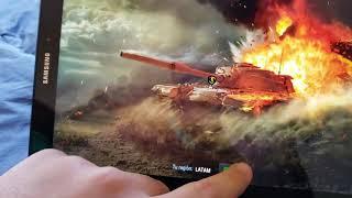 Review: Samsung Galaxy Tab A 2016