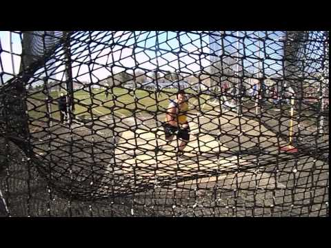 Marcus Vieira Discus Throw 4241