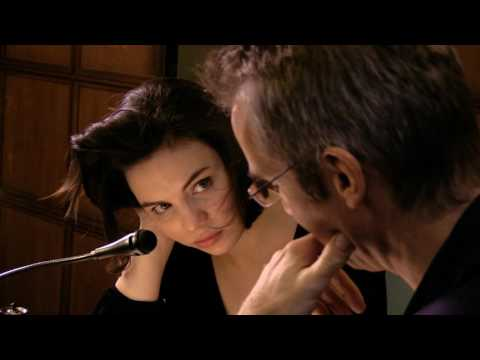 Kateryna Titova  - quasi una fantasia // Album Trailer