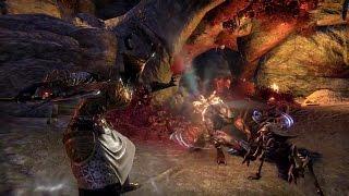 The Elder Scrolls Online: Morrowind – First Gameplay Trailer