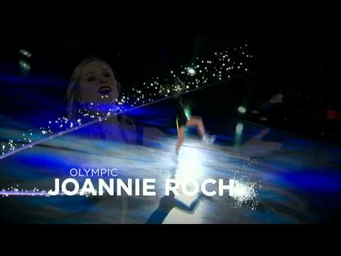 INVESTORS GROUP STARS ON ICE - April 28, 2013 at Budweiser Gardens, London, Ontario from YouTube · Duration:  31 seconds