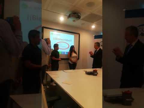 Avi-Mex recibe Premio Humanitario