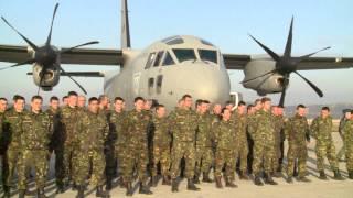 Primul-ministru Victor Ponta a vizitat Baza Aeriana Campia Turzii